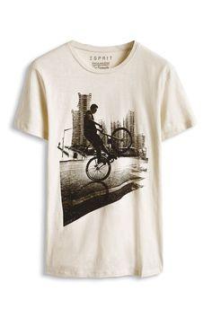 www.davidemartini.ink for Esprit - Creative designer, art director, t-shirt, print, design and illustrations, fixie, fixed gear, shanghai, photo by Davide Martini