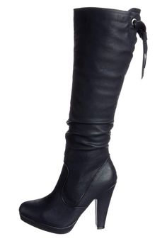 SIZE 6 / 6.5 / 7.5 ONLY Anna Field Knee High Boots were £42 NOW £15 delivered @ Zalando