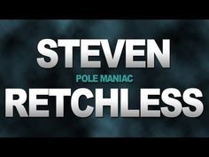 Best Pole Tricks #5 - Steven the Maniac
