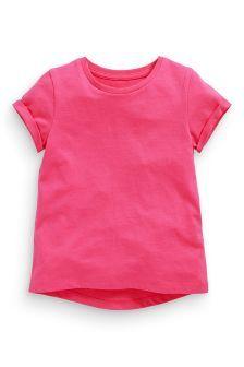 Short Sleeve T-Shirt (3mths-6yrs) (907765G30)   £2.50 - £3