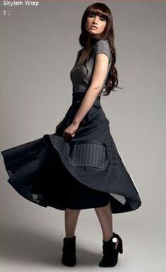 Fashion Link: Recycling