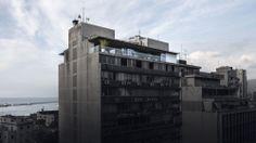 Stereokitchen / Paul Kaloustian Architect