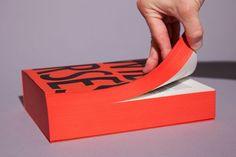 Orange book!