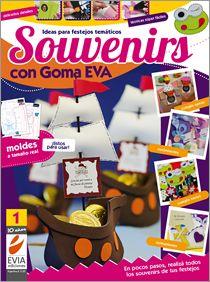 Goma Eva 2012 - Souvenirs N°01