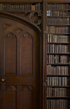 Biblioteca clasica