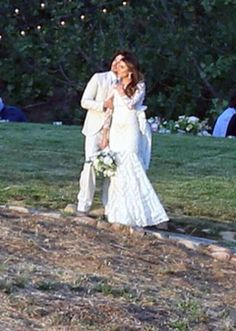 Ian Somerhalder and Nikki Reed got married in Santa Monica, California Ian Somerhalder Nikki Reed, Ian And Nikki, Celebs, Celebrities, Celebrity Couples, Gorgeous Men, Wedding Pictures, Got Married, Cute Couples