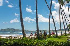 Hotel Tamarindo Diria Beach Resort Costa Rica Picture