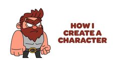 Hello, Guys Today I going to show you how I create a character design or how I draw a character. Adobe Photoshop and Adobe Illustrator tutorial. Adobe Illustrator Tutorials, Photoshop Illustrator, Photoshop Design, Adobe Photoshop, Game 2d, Cartoon Games, Design Process, Design Tutorials, Character Design