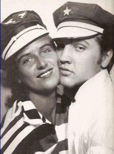 June Juanico Spoke About Boyfriend Elvis Presley in 1956