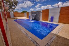Pools - Freedom Pools and Spas Cool Swimming Pools, Best Swimming, Lap Pools, Above Ground Pool, In Ground Pools, Above Ground Fiberglass Pools, Beach Entry Pool, Pool Kits, Pool Images