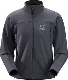 Gamma AR Jacket / Men's / Arc'teryx at Clayoquot Wilderness Resort. www.wildretreat.com