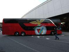 Benfica Bus