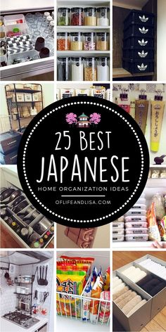 Check out these cool organization ideas from Japan! #organization #homeorganization #homediy #homedecor #homemaking #tidy #neat #organized #bedroomideas #kitchen #bathroom #bathroomideas #kitchenideas Clutter Organization, Home Organization Hacks, Organizing Tips, Kitchen Organization, Fridge Organisers, Declutter Your Home, Japanese House, Room Essentials, Keep It Cleaner