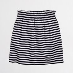 Factory printed linen-cotton mini - Skirts - FactoryWomen's New Arrivals - J.Crew Factory
