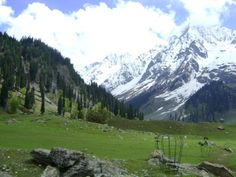 A trip To Paradise of India, Kashmir