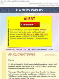 Milled is a search engine for email newsletters. Find sales, deals, coupons, and discount codes from retailers and brands. Lotto Winning Numbers, Winning Lotto, Lottery Winner, Instant Win Sweepstakes, Online Sweepstakes, Win Online, Win For Life, Hurtado, Coin Master Hack