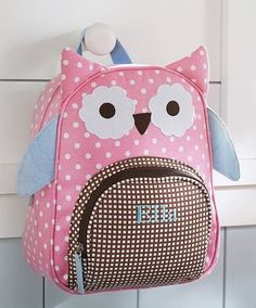 Back To School In Style: 16 Very Cool Backpacks at The Mindful Shopper