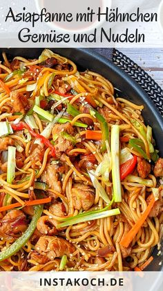 Asian Recipes, Healthy Recipes, Ethnic Recipes, Food Dog, Chicken Chow Mein, Eat Yourself Skinny, Hot Dog Recipes, Pizza Bites, Noodle Recipes