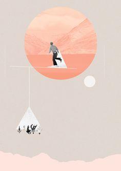 US & THEM - ZINE - Natalie Nicklin's Portfolio