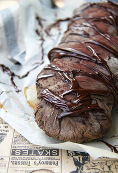 Nutella Bread: Absoutely To Do!