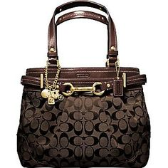 Coach bags