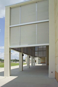 Exteriors   Gordon, Inc.   Pattern F   Panel Ceiling Systems   Aviar Custom Ceiling Systems   Metal Ceiling Systems   Wall Panel Systems   Metal Wall Systems   Architect - SchenkelShultz Architecture   Architect Location - Orlando, FL   Education   www.gordon-inc.com Celebration High School, Celebration Fl, Metal Ceiling, Metal Walls, Privacy Policy, Blinds, Curtains, Aviation, Architecture