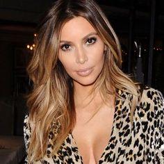 Update: Kim Kardashian Did Not Dye Her Hair Bronde [Updated]