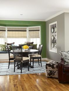 1000 ideas about green accent walls on pinterest green for Accent colors for green walls