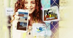 disney child messaging app