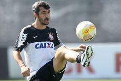 Sport Club Corinthians Paulista - Douglas