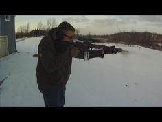 AR-15 30 Round Mag Dump - http://fotar15.com/ar-15-30-round-mag-dump/