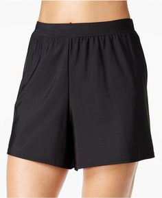 99da291fec Miraclesuit Allover Slimming Swim Shorts Women Swimsuit  #PickingOutSilkBoxerShorts Shorts Online, Tankini Top, Swim