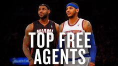 The most intriguing 2014 NBA free agents (Daily Win)
