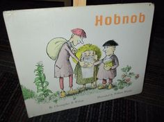 HOBNOB HARDCOVER BOOK BY CHRISTOPHER WILSON, GREAT CLASSIC READ, GUC