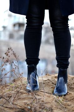 #chelseaboots #boots #outfit #look #style #stylish #chelsea #stiefeletten #gummistiefel #gummistiefeletten #november #berlin #sand #streetstyle