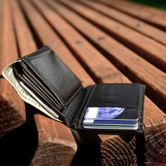 Reduce Fraud Fallout Before and After a Wallet Goes Missing