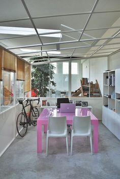 MISE Studio HQ   Mogliano Veneto   Italy store design 01