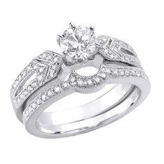 THE PROS OF DIAMOND WEDDING ENGAGEMENT RINGS