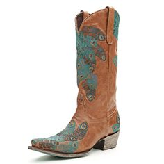 Lane Feather Boots (need to find or order--will go with shawl my daughter made me)