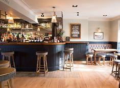 Back Bar Design, Pub Design, Restaurant Design, Irish Pub Interior, Irish Pub Decor, Shed Interior, Bar Interior Design, Coffee House Interiors, Garage Pub
