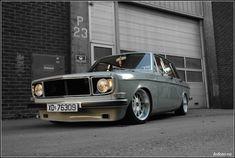 Volvo... Whoa this thing is rad! #fb