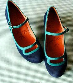 NASY style #chiemihara #ShoesMadeInSpain #MadeInSpain #DesignerShoes