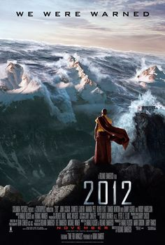 The ancient Mayan calendar so-called December 21, 2012 disaster forecasts, long fascinated by all kinds of edge academics, doomsday addiction and George Noory assistant. In 2012, from the bold new director Roland Emmerich's disaster epic (10,000 years, the day after tomorrow).