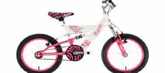 Townsend Girls Tiger Bike - Pink/white, 5-7 Years No description (Barcode EAN = 5017915140207). http://www.comparestoreprices.co.uk/childrens-bikes/townsend-girls-tiger-bike--pink-white-5-7-years.asp