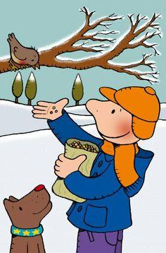 "Welkom in ons kleuterklasje!het is koud!"" Welkom in ons kleuterklasje!het is koud! Snow Theme, Winter Theme, Winter Kids, Winter Art, Communication Orale, Sequencing Pictures, Frugal Christmas, Human Drawing, Winter Project"
