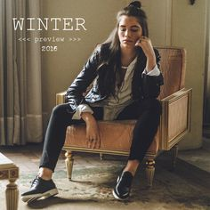 - Winter Preview -