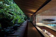 Residência AB — Jacobsen Arquitetura