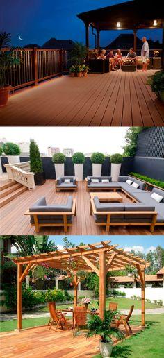 Con los lasures de Kora, la madera en exteriores es el mejor aliada. Encuéntralos en Madecentro. www.madecentro.com