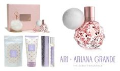 """""""Ari by Ariana Grande"""" by emminook6 ❤ liked on Polyvore featuring beauty"""