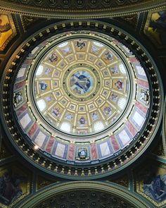 Basilica di Santo Stefano (Budapest)